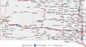 Dacota Sud Ouest : carte routi re dakota du sud guide de voyage usa ouest ~ Premium-room.com Idées de Décoration