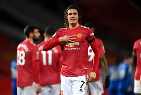 Four Changes: Predicted 4-2-3-1 Man United Lineup To Face ...