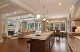 kitchen great room ideas family home home bunch interior design ideas