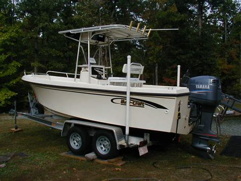 Boat Dealers In Graham Nc by Sold Reduced Price 2004 Maycraft 2000cc In Central Nc