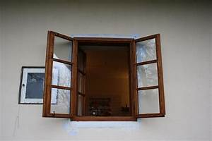 Dřevěná okna na chalupu