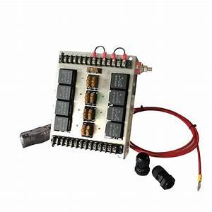 An Automotive Fuse Box Generates : automotive relay fuse panel 12v control relay box mgi ~ A.2002-acura-tl-radio.info Haus und Dekorationen