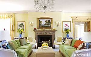 house beautiful living room colors khosrowhassanzadehcom With house beautiful living room colors