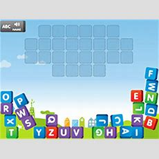Alphabetical Order  Learn To Put Things In Abc Order