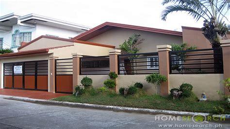 philippine bungalow house design modern bungalow house designs philippines bungalow houses
