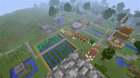 Herunterladen Welt Für Minecraft Pc Spiel Landlinkindro - Spiele wie minecraft pc