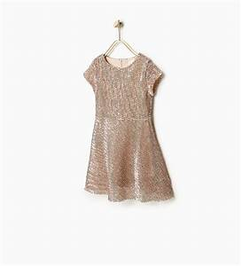 17 best images about mode enfant on pinterest my With robe paillette zara