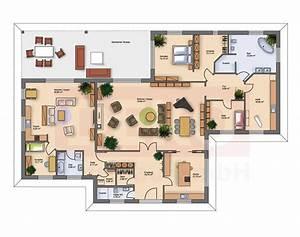 Stadtvilla 300 Qm : bungalows deko hausbau gmbh ~ Lizthompson.info Haus und Dekorationen