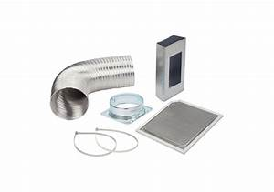 broan rke59 n a recirculating non ducted kit With non ducted bathroom fan