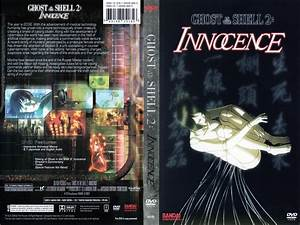 Anime Covers : covers of Ghost in the shell 2 : innocence ...