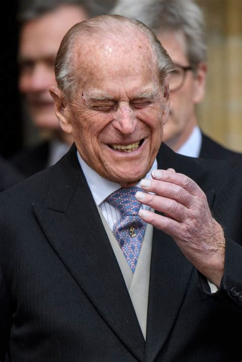 Rarely Seen Photos of Prince Philip | Reader's Digest
