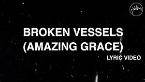 Broken Vessels ... Broken Lyrics