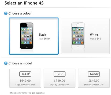 iphone 4 s price iphone 4s price