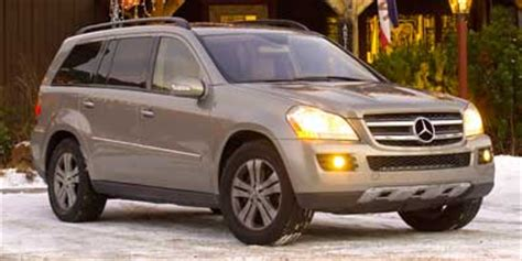 2009 Mercedesbenz Gl450 Parts And Accessories Automotive