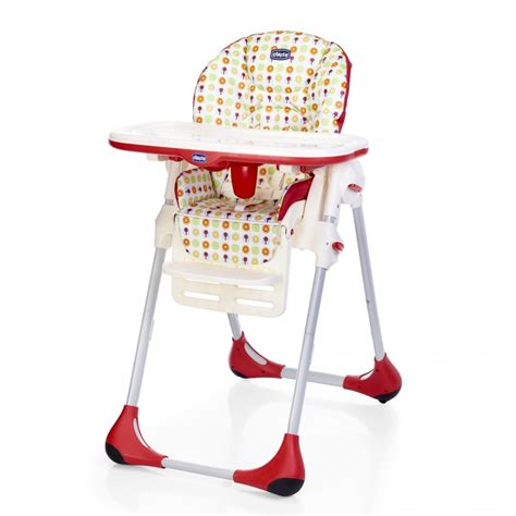 Chicco High Chair Polly 2 Start by Chicco Polly Easy High Chairs Feeding From Pramcentre Uk
