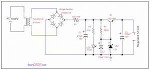 12v Diode Wiring Diagram Diode Download Free Printable
