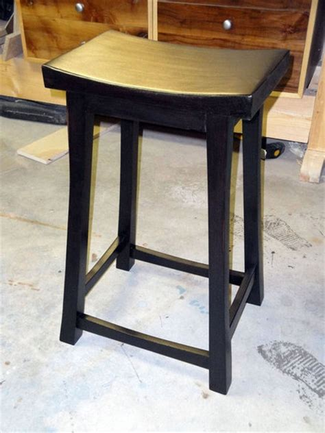 saddle seat bar stool woodworking plans woodworking projects plans