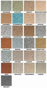 Quartz Color Chart Chicagoland Quartz Epoxy Flooring Professionals Quartz