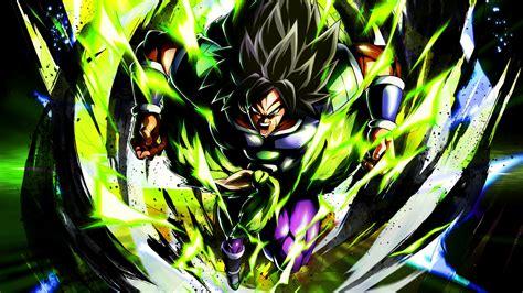 Dragon Ball Super Broly Manga Released Its Full Cover Art