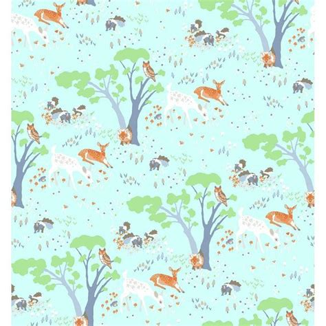 pink nursery with pink spindle 17 best images about woodland on fox fabric