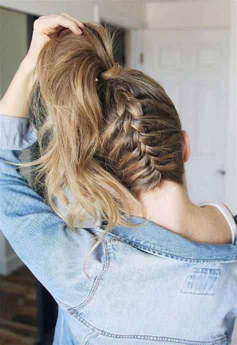 Braided Hairstyles For Hair For by 57 Amazing Braided Hairstyles For Hair For Every