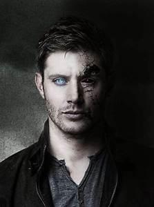 我要迪恩变恶魔的图片,我要做头像_邪恶力量吧_百度贴吧