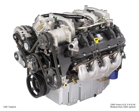 8 1 Vortec Kodiak Engine, 8, Free Engine Image For User