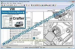 Vw Crafter Workshop Wiring Diagram