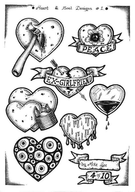 76 best clipart & flash sheets images on Pinterest | Tattoo ideas, Tattoo old school and