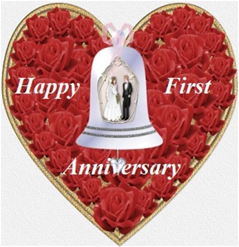 happy st wedding anniversary gallery