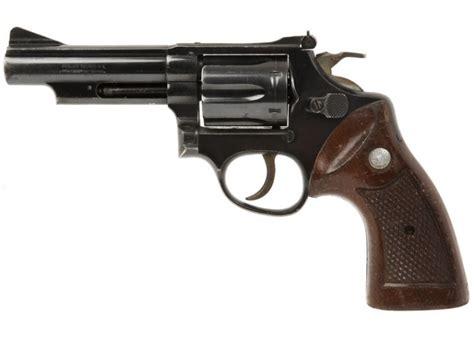 Taurus Revolver 357 Magnum