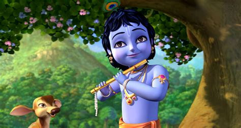 Animated Krishna Wallpapers Pc - 1 krishna hd wallpapers background images