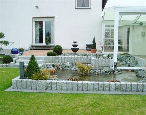 Einfamilienhaus Individueller Gehts Nicht Pavillon Und Terrasse by Terrasse Holz Und Stein Kombinieren Terrasse Holz Und
