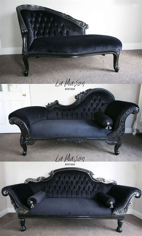 magasin la chaise longue how to style a chaise longue la maison boutique
