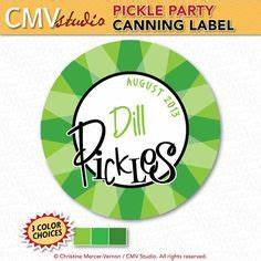free canning label maker jar pinterest jars masons With canning label maker