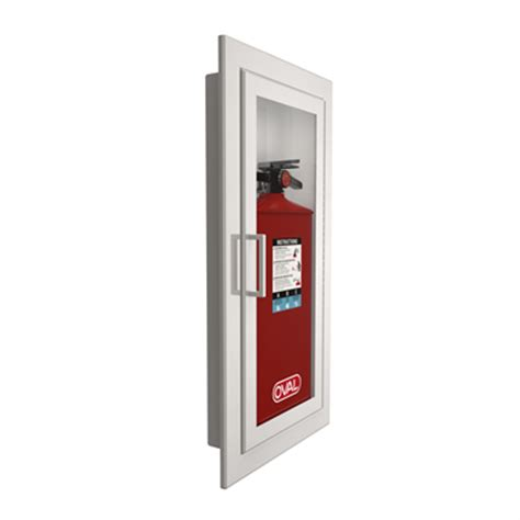 Recessed Extinguisher Cabinet Revit by Extinguisher Cabinet Two Hour For Oval Brand