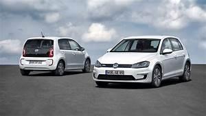 Volkswagen Golf Connect : 2014 ford transit connect nissan autonomous car electric vw golf what s new ~ Nature-et-papiers.com Idées de Décoration