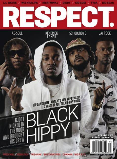 ab soul sexy respect magazine cover tde artist ab soul kendrick lamar