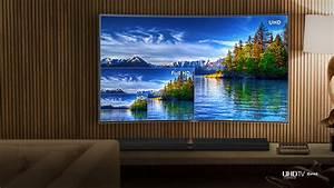 4K TV   Ultra HD Television   Suess Electronics