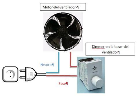 solucionado ventilador de mesa antiguo conexionado interno yoreparo