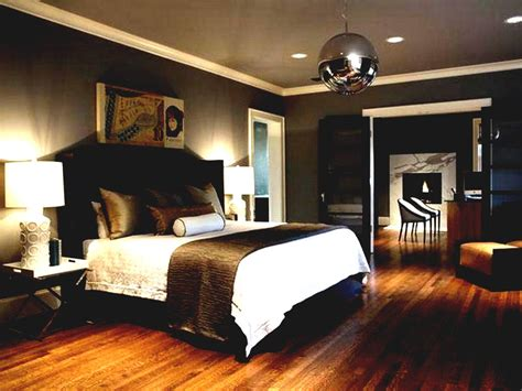 Interior Bedroom Luxury House Master L