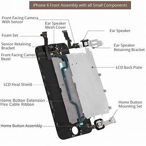 Small Iphone 5s Parts Diagram Wiring Diagrams Iphone 5c Antenna Location Wiring Diagram