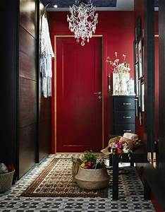 1001 idees pour savoir quelle couleur pour un couloir With tapis de couloir avec canapé tissu relax