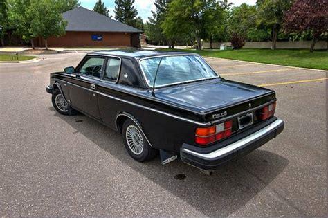 1981 Volvo 262 C Bertone Coupe [rare Find]