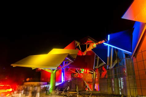 Gallery of In Progress: The Biomuseo / Frank Gehry - 12