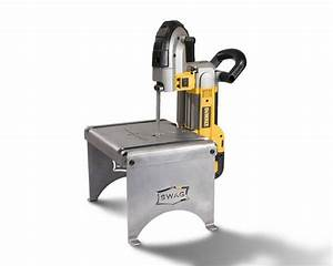 New 18v bandsaw on the list Pro Construction Forum