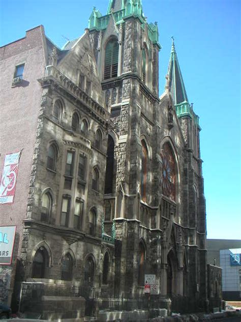 New York Architecture Images Ss Cyril & Methodius And St