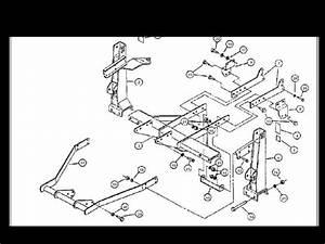 Kubota Bx2200 Parts Diagram : kubota b 1630 b1640 b1640a tractor loader parts manuals ~ A.2002-acura-tl-radio.info Haus und Dekorationen