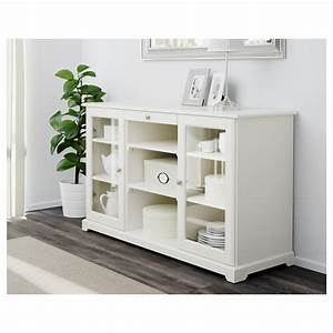 LIATORP Sideboard White 145 X 87 Cm IKEA