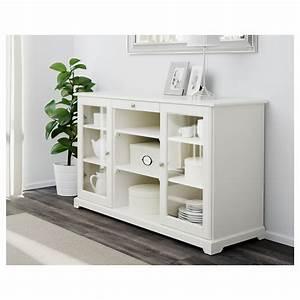 Buffet Metal Ikea : liatorp sideboard white 145 x 87 cm ikea ~ Teatrodelosmanantiales.com Idées de Décoration